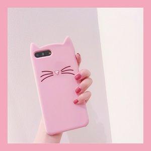 Accessories - ❗️NEW❗️Silicone Shockproof Phone Case